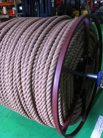 Manila Rope Huge