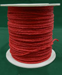 Red Rope Spools
