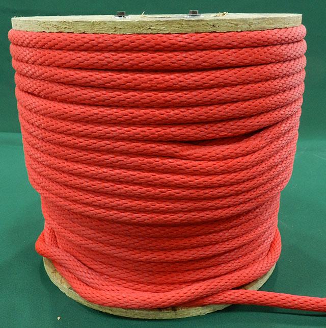 Polypropylene Red