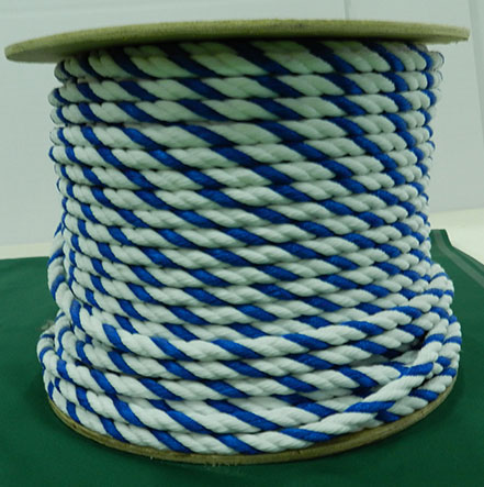 Swim Lane Rope