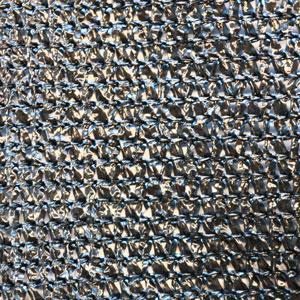 Black 60% Shade Cloth