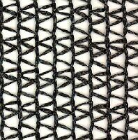 Black Shade cloth 40%