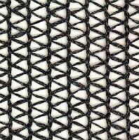 Black Shade cloth 50%