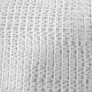 White 22% Shade Cloth