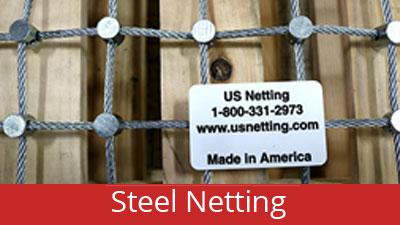 Steel Nets