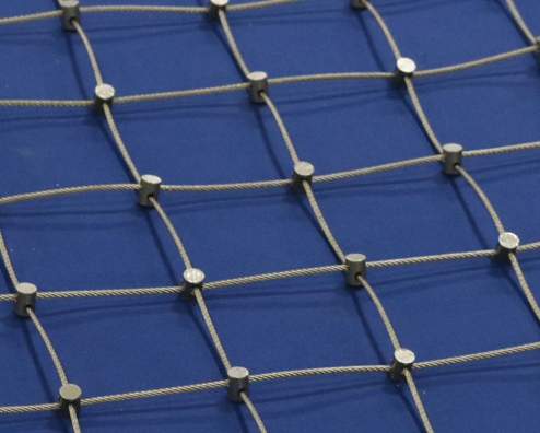 Steel Netting Mesh
