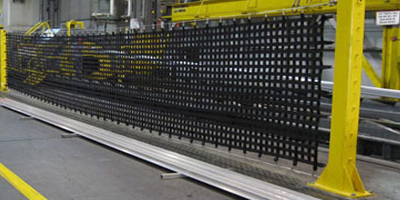 Safety Netting Custom Safety Barriers And Fall Safety