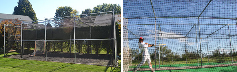 Batting Cage Product