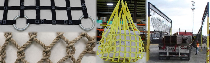 Custom Cargo Nets