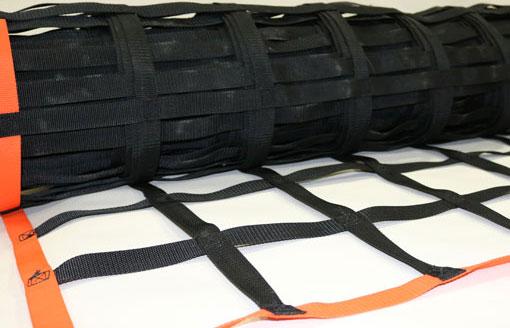 Cargo Netting Rolls