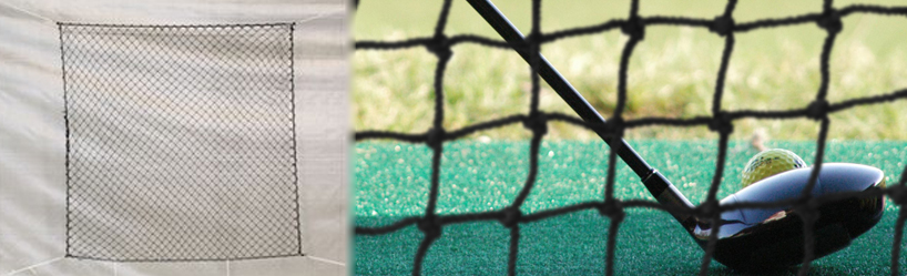 Custom Golf Netting