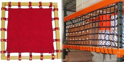 Easy barrier nets