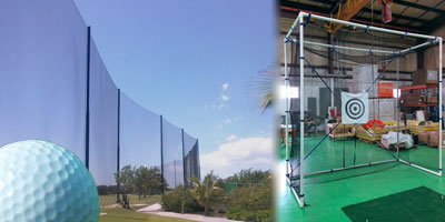 Golf Netting Online