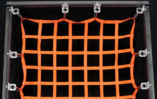 Hatch Safety Net