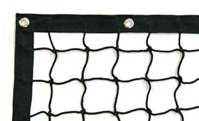 Barrier Safety Net