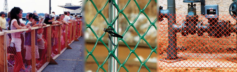 Safety Fence Products