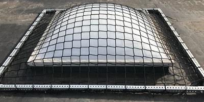 Skylight Safety Nets