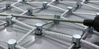 Steel Netting