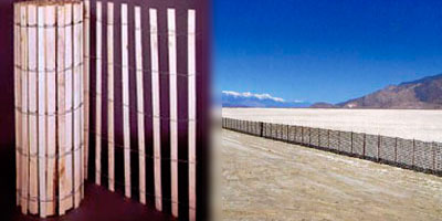 Snow Fence Installation Instructions Snow Fence Products