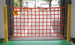 Dock Safety Nets