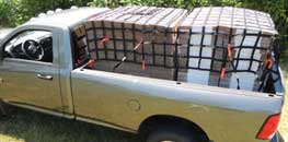 Truck & Trailer Cargo Nets