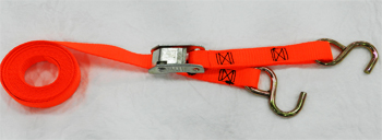 polyester fastening strap