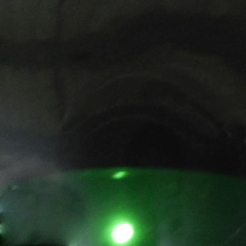 Green welding curtain img-thumbnail img-responsive